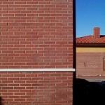 BR&C arquitectos Fachada vivienda unifamiliar Vizcaya