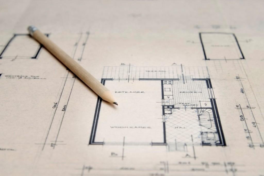 BRC Arquitectos Getxo - Levantamiento de planos