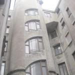 BR&C arquitectos Fachada edificio Bilbao