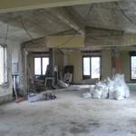 BR&C arquitectos Ático sin reformar Bilbao