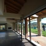 BR&C arquitectos Interior viviendas unifamiliares Vizcaya