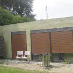 BR&C arquitectos Vivienda sin reformar Plencia, Abanico