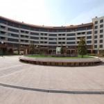 BR&C arquitectos Plaza edificio Logroño
