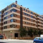 BR&C arquitectos Viviendas colectivas Logroño