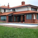 BR&C arquitectos Fachada vivienda sin reformar